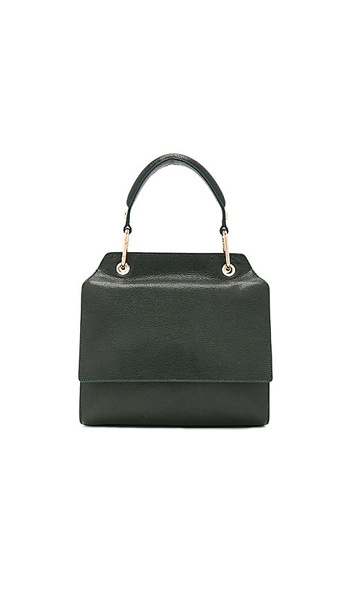 For Luana Italy Ariana Satchel In Black Pine At Revolve Free 2 3 Day Shipping And Returns 30 Price Match Guarantee
