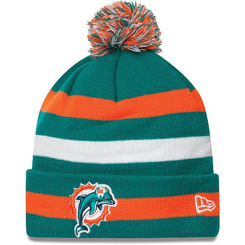 2be45c1f2 03858 416f8  coupon code for new era miami dolphins on field sport knit  505a8 90df6