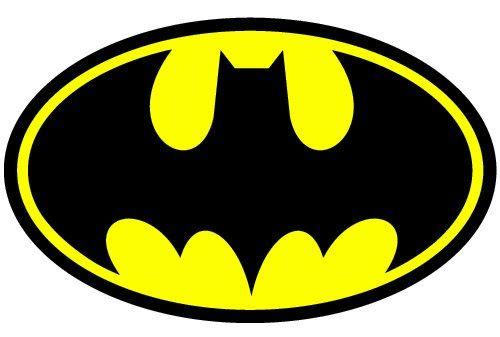 Precioso Mini Kit Para Imprimir Gratis De Intrépido Batman