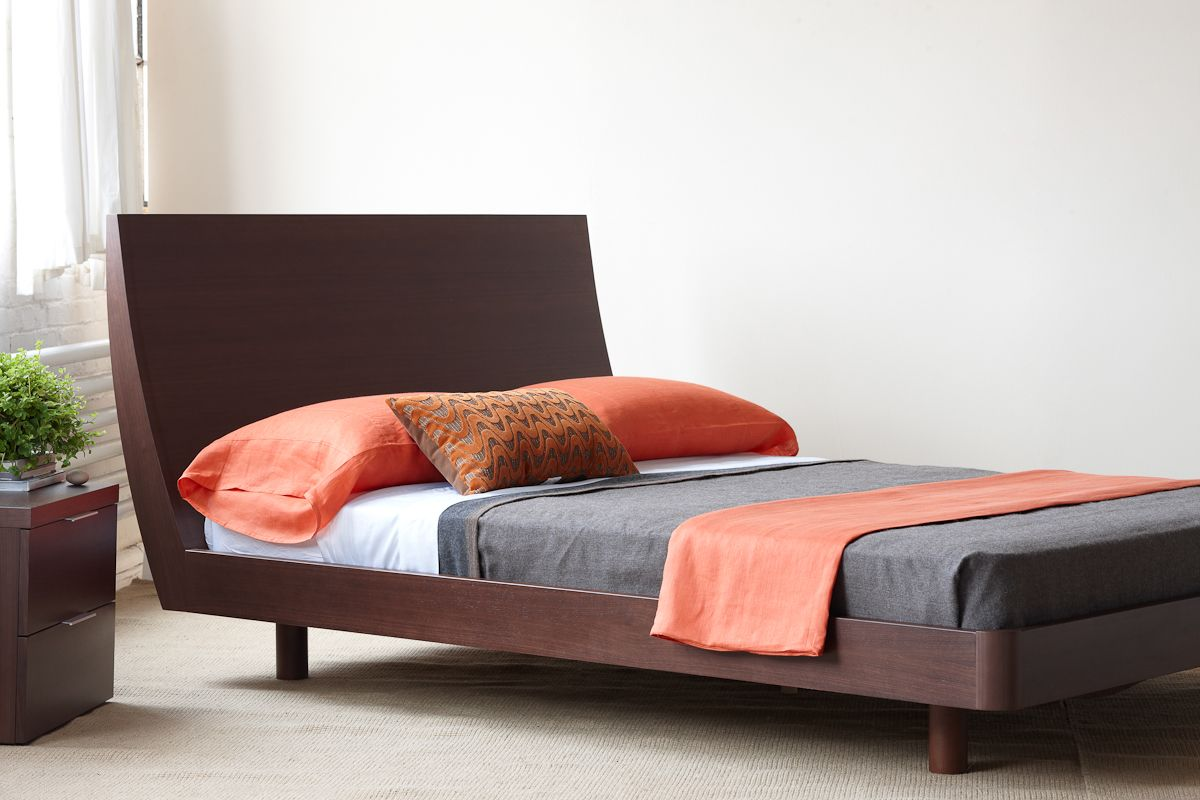 The Seneca Bed By Mobican Available At Advance Furniture In Buffalo, NY |  Contemporaryfurniture.