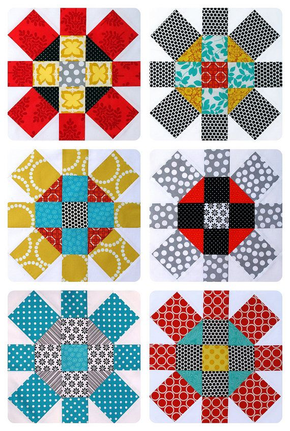 Labyrinth Quilt Pattern Pdf File Immediate Download Quilt