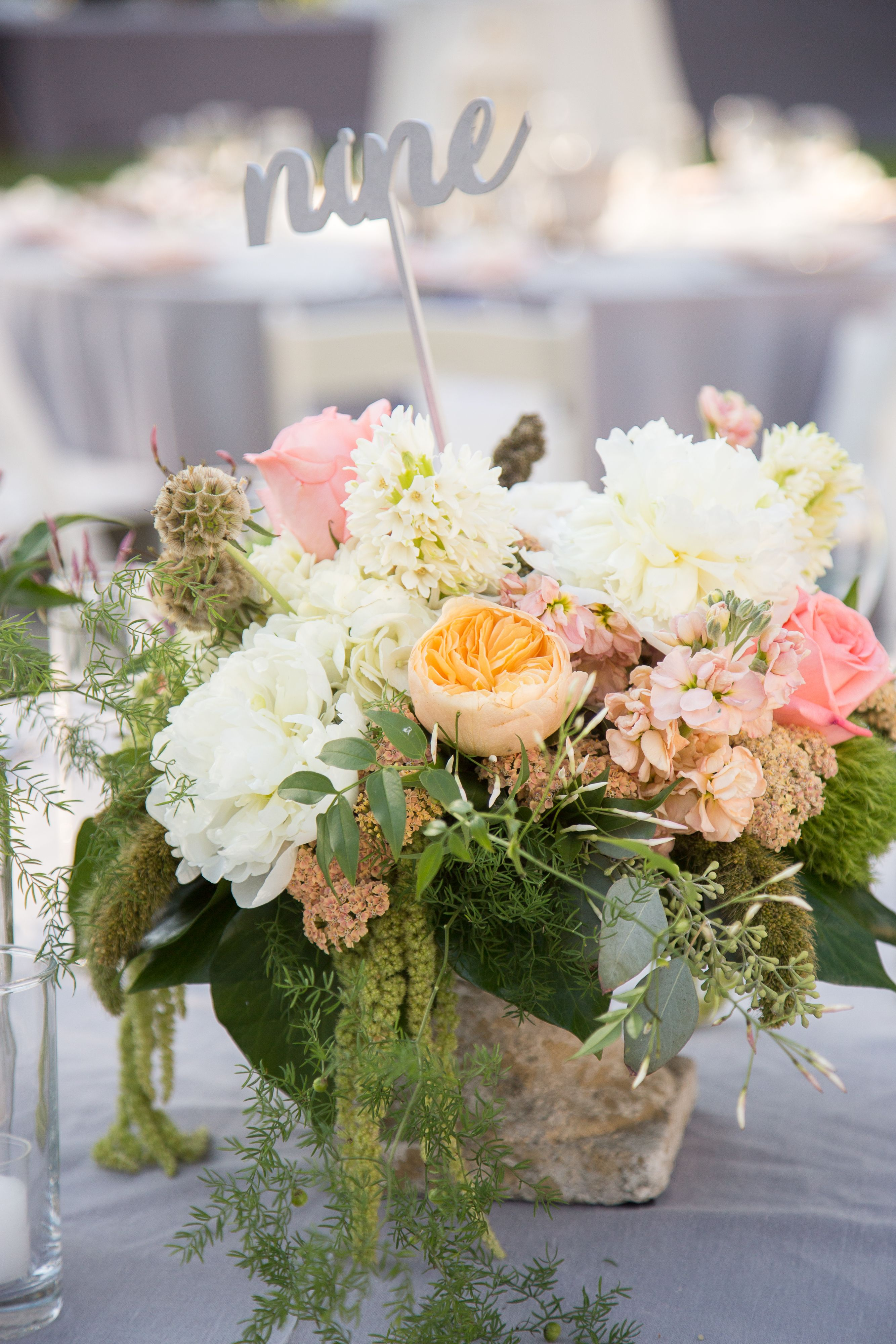 Pin By Bloomsters On Centerpieces Pinterest San Jose Florists