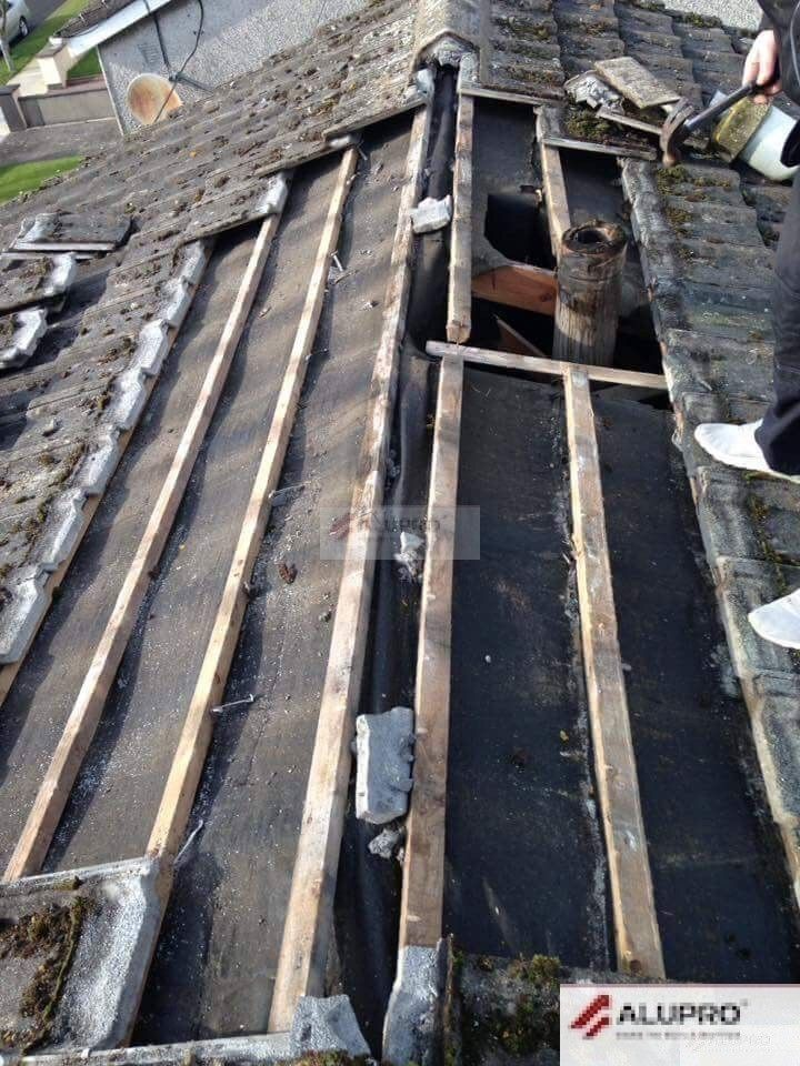 Felting And Latting And Roof Maintenance And Roofing Repair In Cork Roofing Tools Roof Repair Roofing