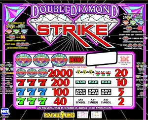 Davinci diamonds slots free