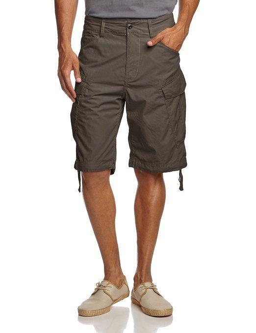 BermudaBekleidung Star Herren Rovic Combat G Shorts N0w8mn