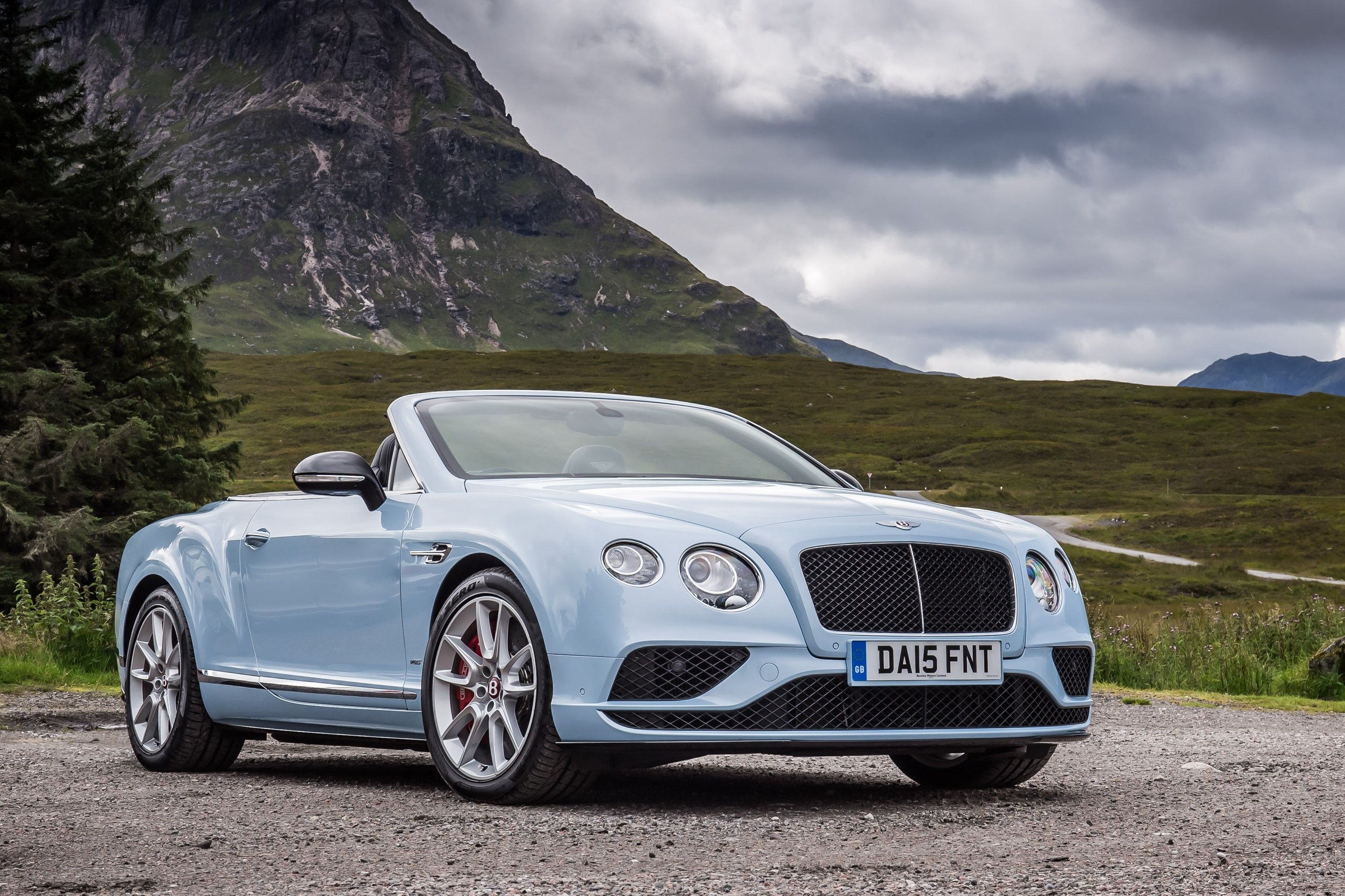convertible royal continental listings supersports automobile bentley img