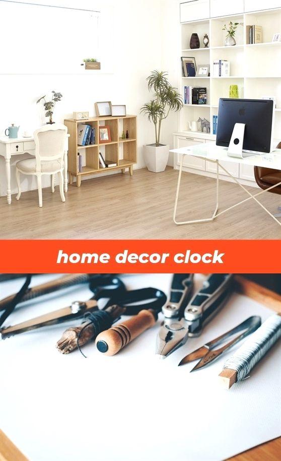 Home Decor Clock 168 20190131145054 62 Glam Home Decor On A Budget
