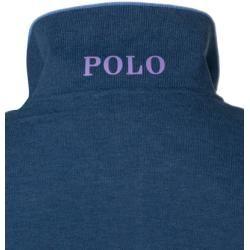 Photo of Polo Ralph Lauren Poloshirt Männer, Baumwolle, blau Ralph Lauren