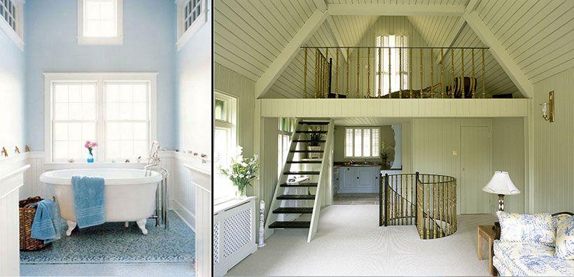 Mezzanine Bed Attic Loft Conversion Ideal For Small