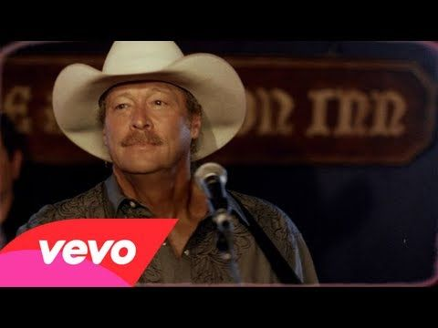 Alan Jackson Blacktop Country Western Songs Alan Jackson