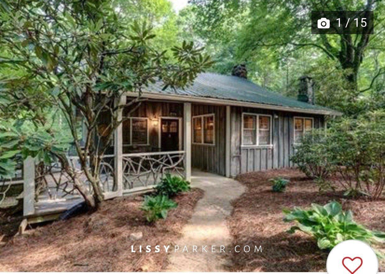 Highlands Rental Cottage Gates House Cabins For Sale