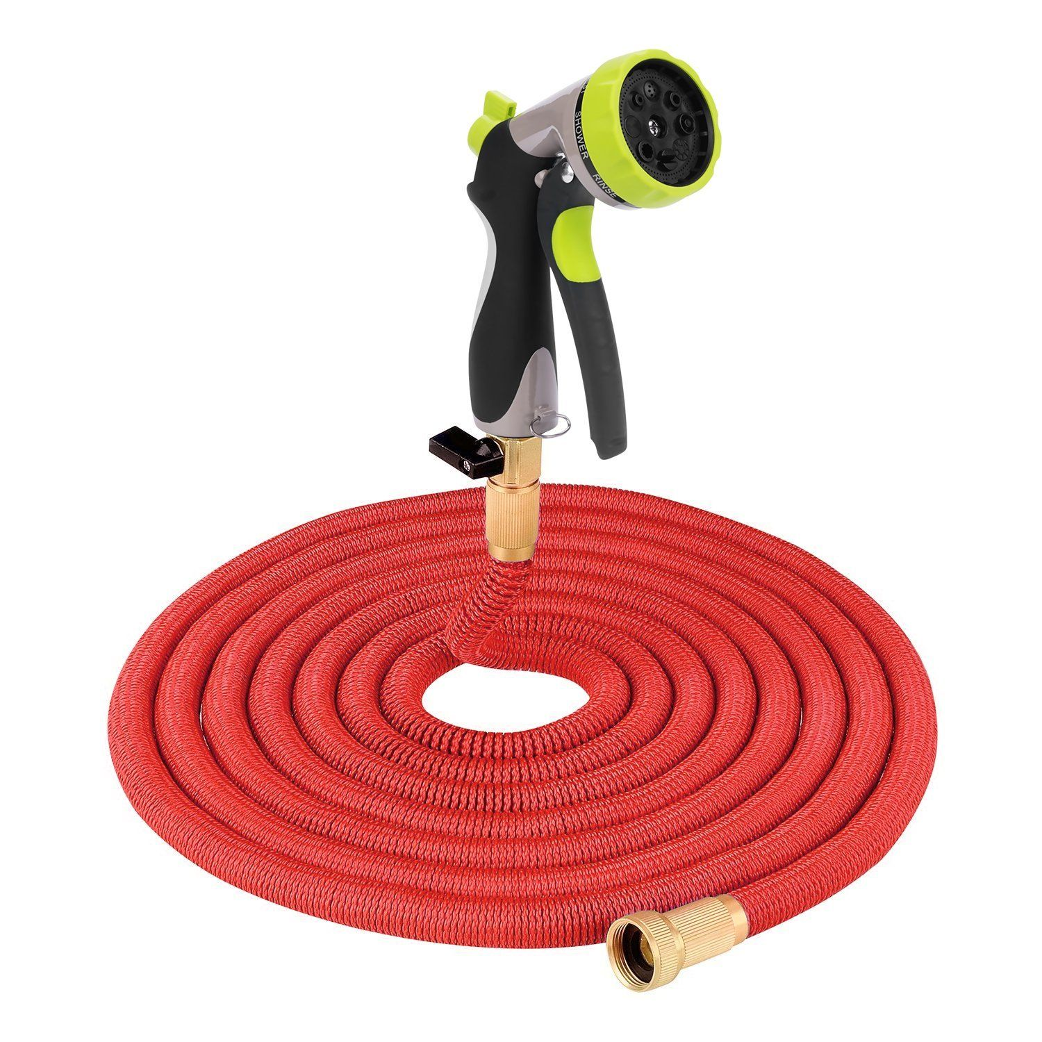Professional Garden Hose Nozzle 150x150 With Images Garden