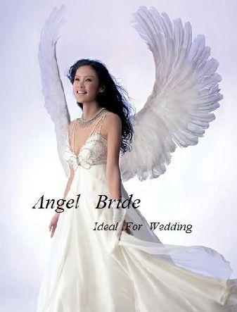 Angel Bride Dresses