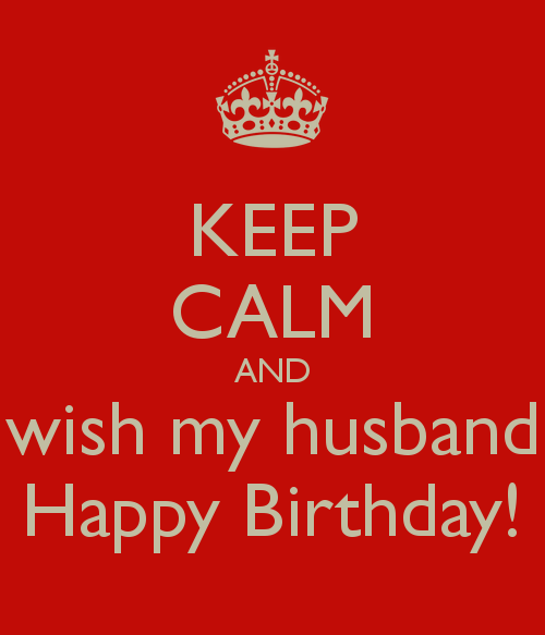 Birthday Wishes Hubby Personalized Poster By Uc: Happy Birthday, Birthday