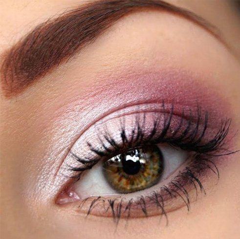 How To Wear Makeup With Pink Dress | Pink, Dresses and Pink dress