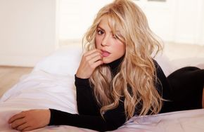 """Lyric video de """"Empire"""", da Shakira, está cheio de imagens belíssimas da natureza"""