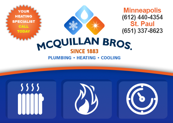 Prepare For An Even Colder Winter Contact Mcquillan Bros Plumbing