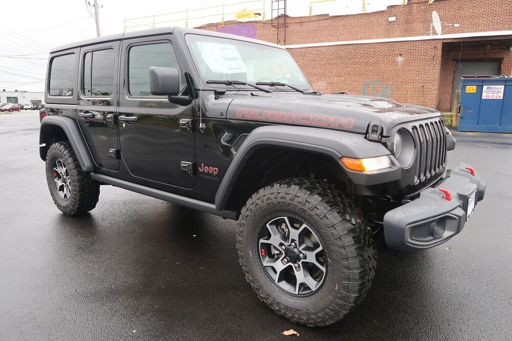 2020 Jeep Wrangler Rubicon 2020 Jeep Wrangler Unlimited Rubicon 4 Cylinder Engine 2 0l 122 Drivet In 2020 Jeep Wrangler Unlimited Jeep Wrangler For Sale Jeep Wrangler