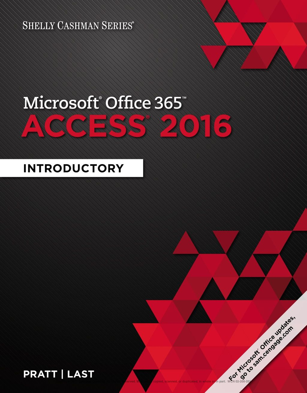 Introductory Loose-leaf Version Shelly Cashman Series/® Microsoft/® Office 365 /& Publisher 2016