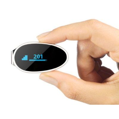 Striiv Play Wireless Smart Pedometer Connects wirelessly