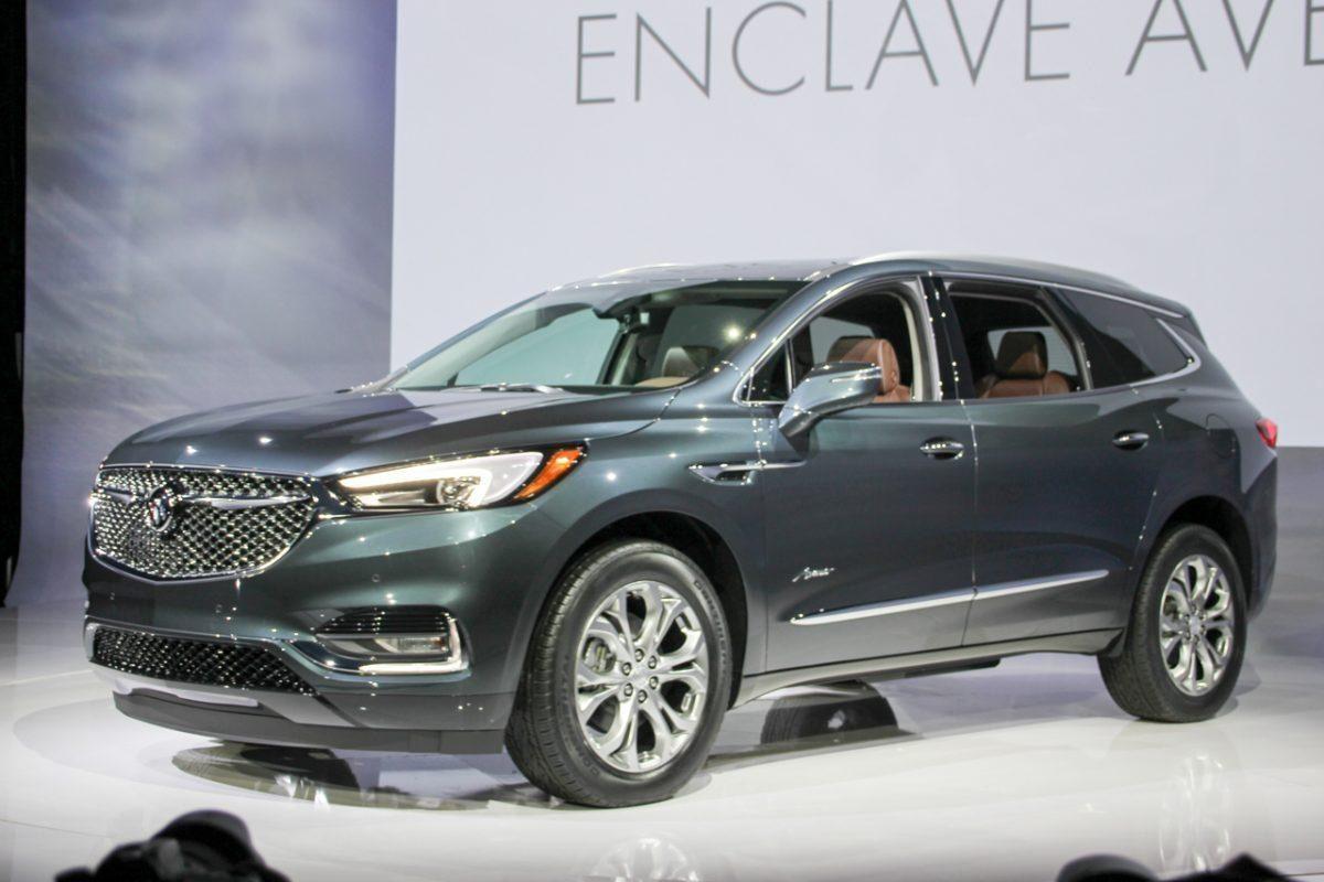 Buick Suv 2020 Rumors And Release Date Buick Suv Car Repair