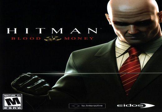 hitman blood money ps2 download