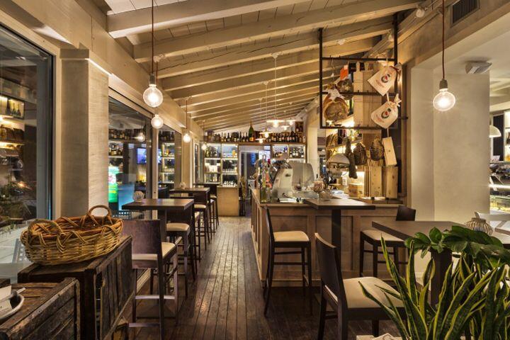 Arredamento Discoteca ~ La luma wine bar by tecnam progetti & afa arredamenti mantova