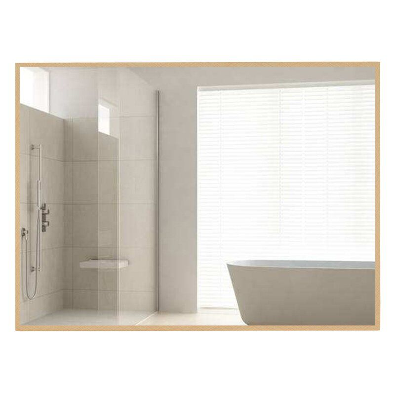 Ayalisse Bathroom Mirror Wall Mounted Vanity Bathroom Vanity Mirror Vanity Wall Mirror