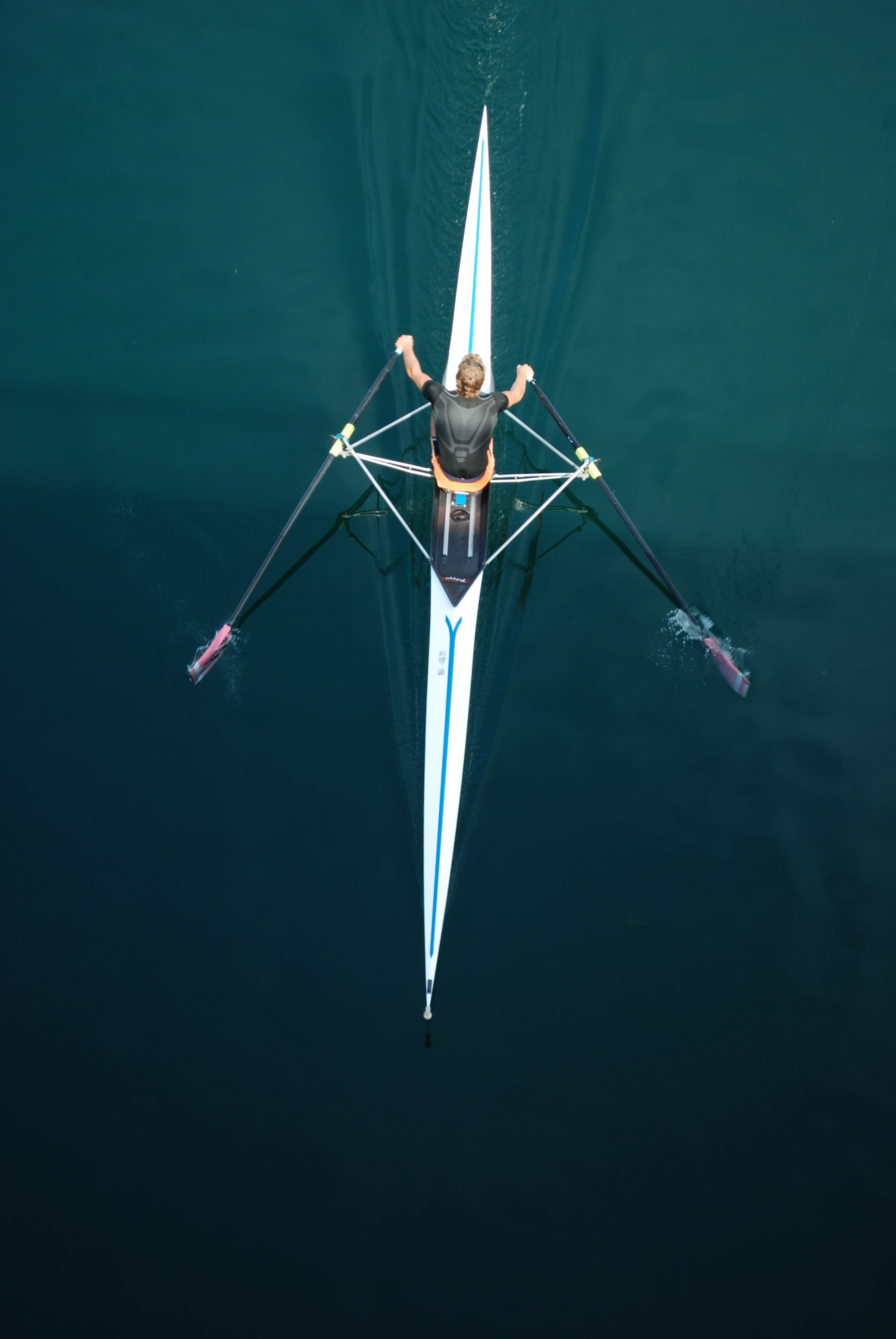 Rowing single sculls   art & photography   Rowing scull, Rowing crew