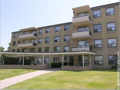 18 Tinder Crescent - Apartments for rent in Toronto on ...