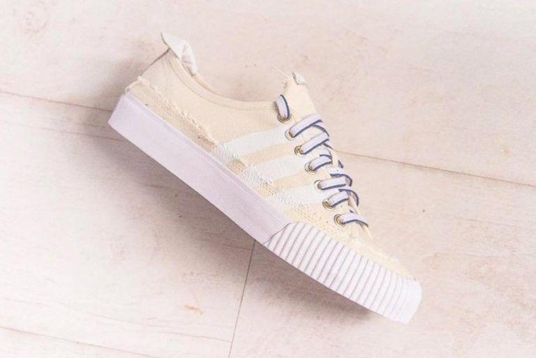 Imbécil nariz Están familiarizados  Donald Glover Childish Gambino adidas Nizza Release Date - SBD | Sneakers,  Adidas, Donald glover