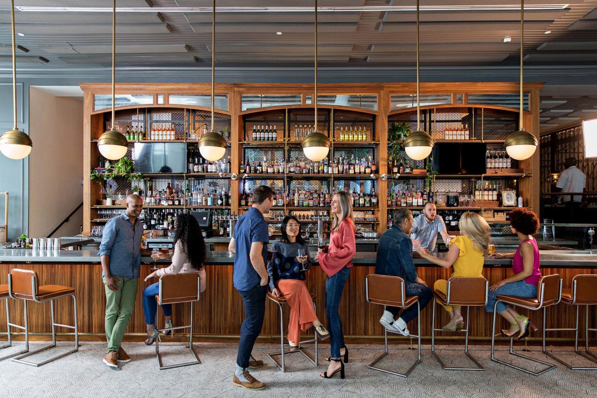 Winston Salem S Creative Tradition In 2020 House Restaurant