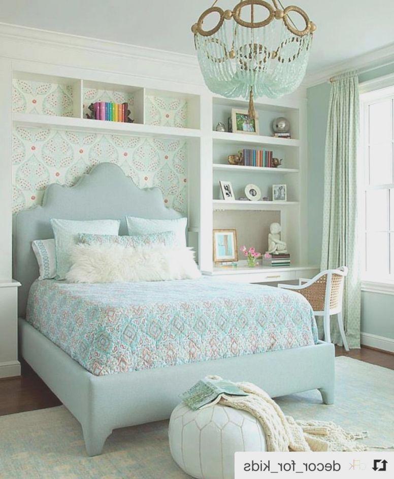 Pin by npisg on Bedroom Designs in 2019 | Bedroom green, Girls ...