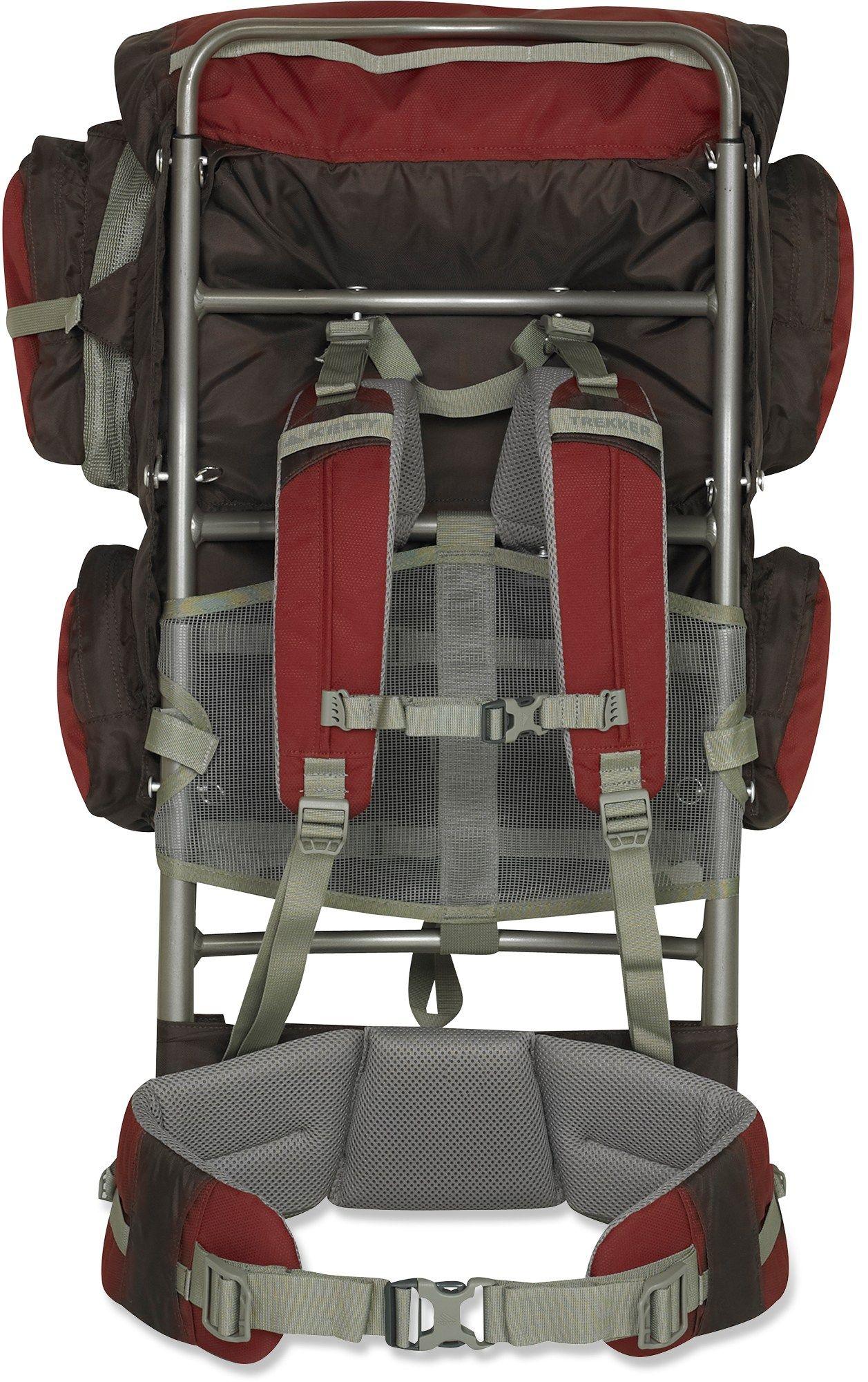 Kelty Trekker 65 External Frame Pack - REI.com | станковые рюкзаки ...