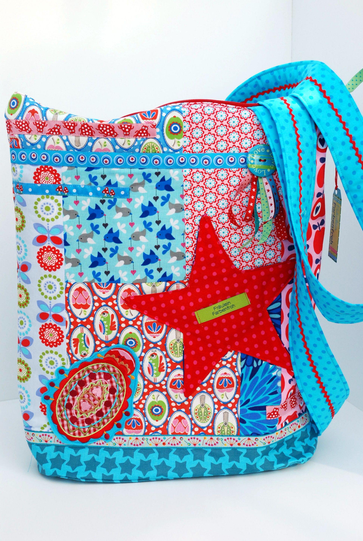 Inspired from Farbenmix, Taschenspieler | Handmade | Pinterest ...
