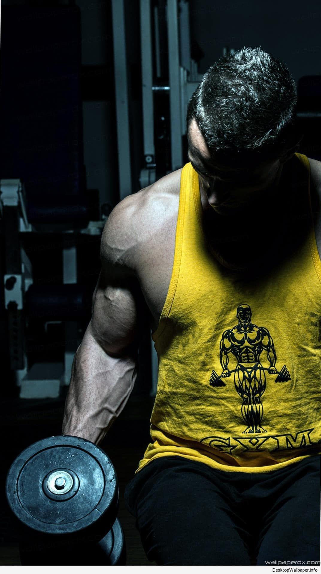 Bodybuilding Hd Wallpaper For Iphone Bodybuilding