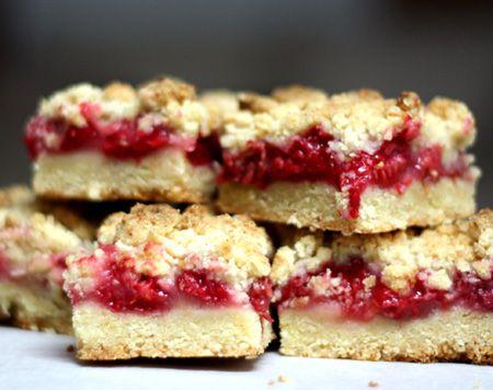 Best 25 Raspberry Dessert Recipes Ideas On Pinterest