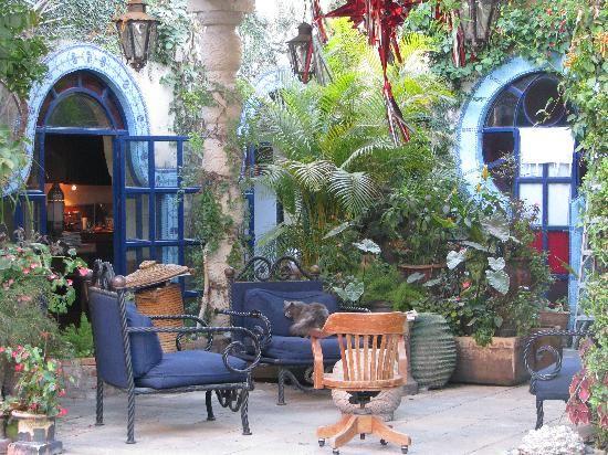 quirky gardens - Google Search | Garden Ideas | Pinterest | Gardens ...