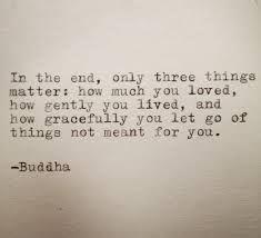 Buddha Quote Typed on Typewriter | Etsy