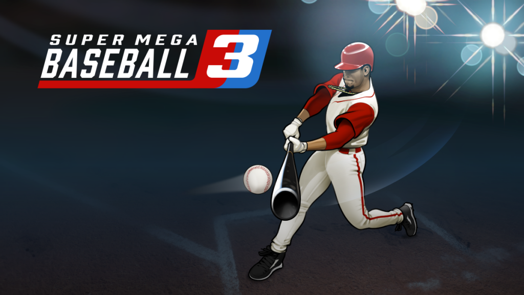 Super Mega Baseball 3 launches in April with cross