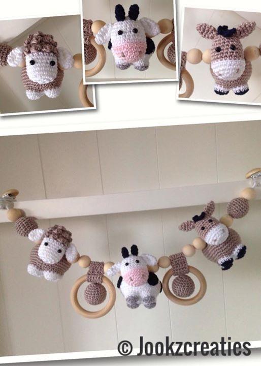 kooppatroon van jookz, wagenspanner | baby - crochet baby, crochet