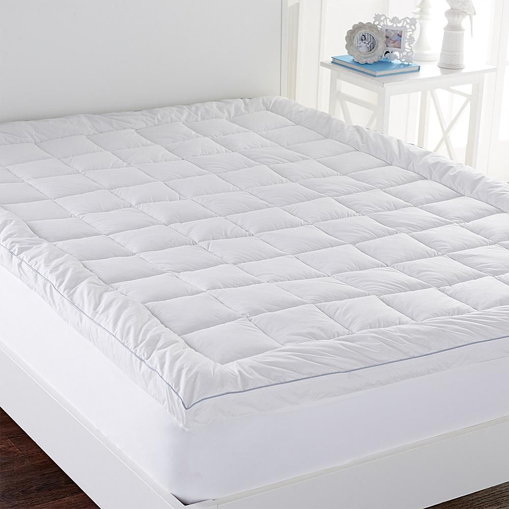 Concierge Collection Cooling Mattress Pad 8422258 Hsn In 2021 Best Cooling Mattress Best Mattress Mattress