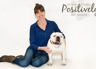 Victoria Stilwell Fans Positive Dog Training Dog Training Victoria