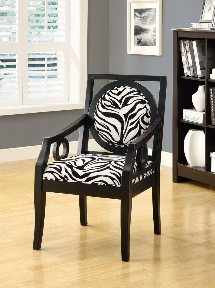 Cheetah Print Accent Chairs Ideas On Foter Fabric Armchairs