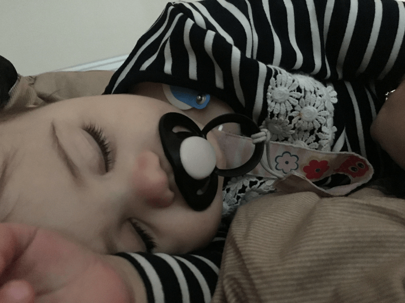 What happens if your child suffers a febrile convulsion
