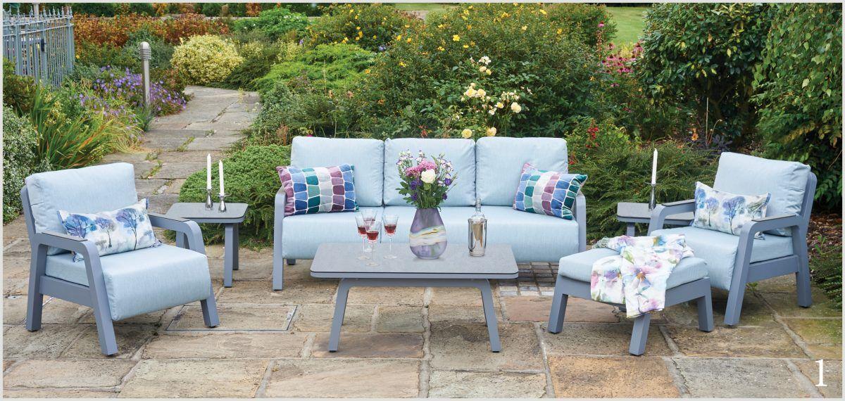 Garden Furniture Trends To 2019 Home Interior Design Ideas