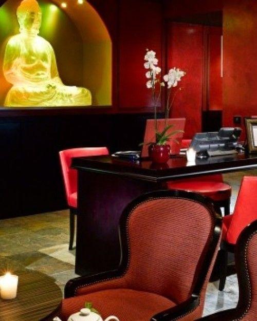 Buddha Bar Hotel - Prague, Czech Republic #Jetsetter | Graphic & Pop ...