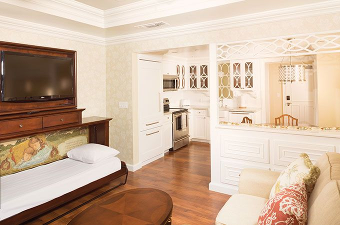 grand floridian 2 bedroom villa. The Villas at Disney s Grand Floridian Resort  Spa features luxurious amenities upgraded room