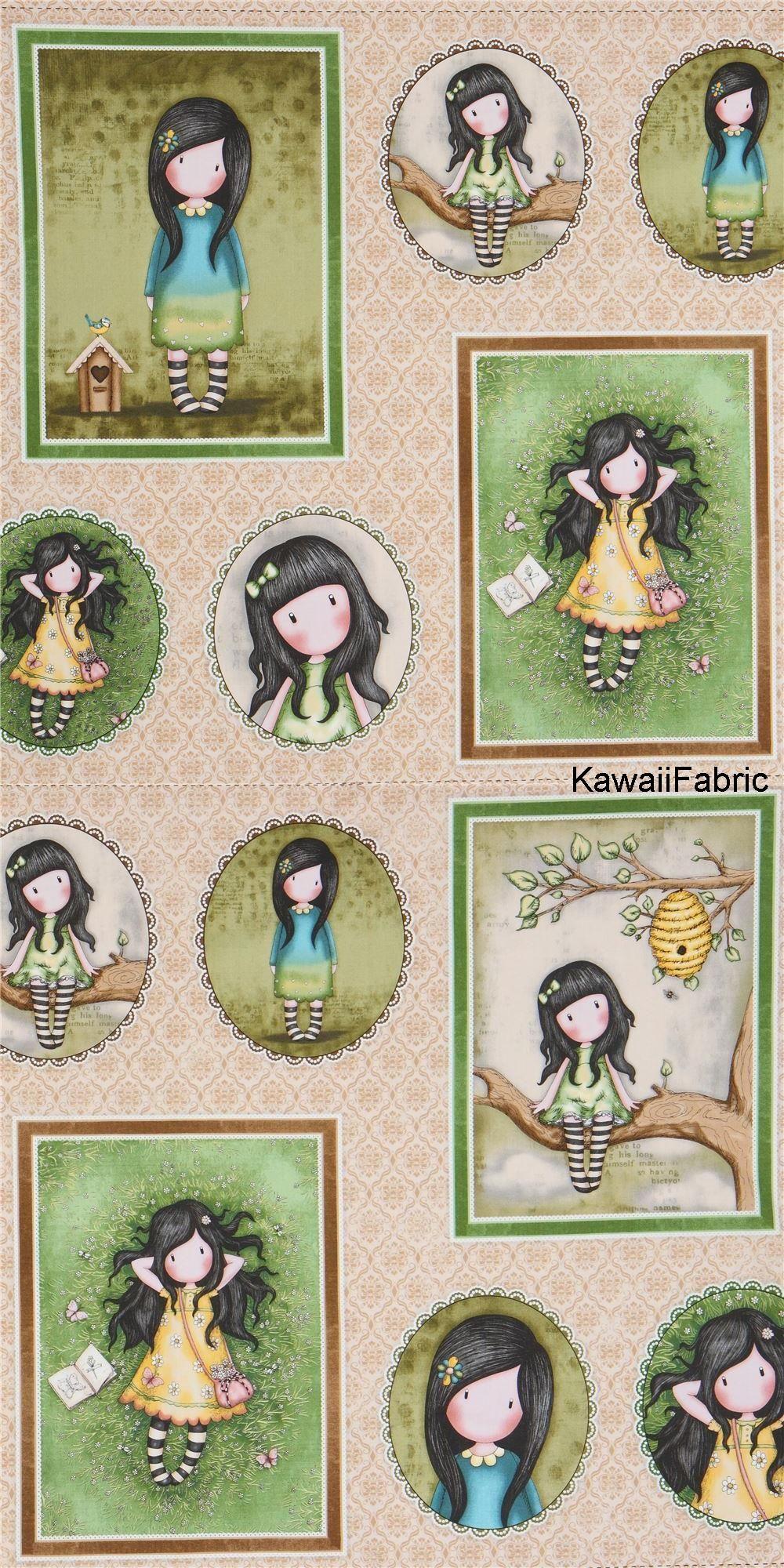 Pin By Kawaii Fabric Shop On En Children Fabrics Picture