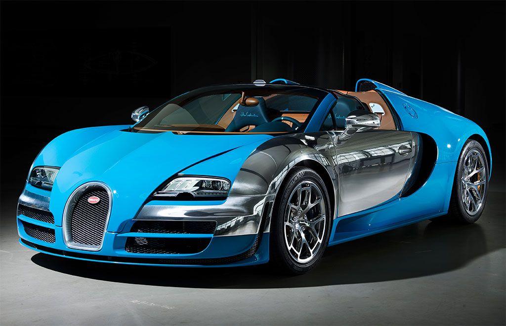 Stunningly Elegant Bugatti Veyron 16 4 Grand Sport Vitesse Legend Meo Constantini Bugatti Veyron Bugatti Cars Cool Sports Cars